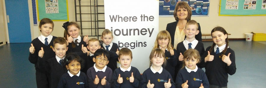 Ofsted success!