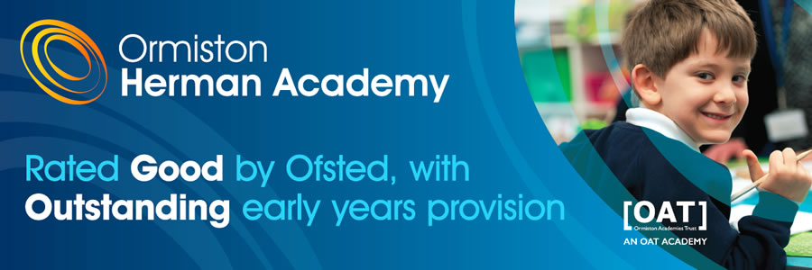 Ofsted Celebration